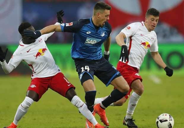 Bóng đá - RB Leipzig vs CS Universitatea Craiova 23h30, ngày 09/08