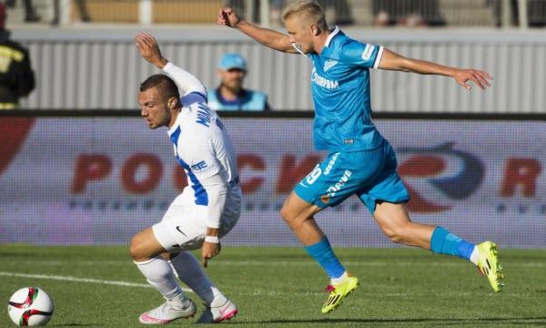 Dự đoán nhận định FK Rostov vs Krylya Sovetov Samara 00h00 ngày 13/08