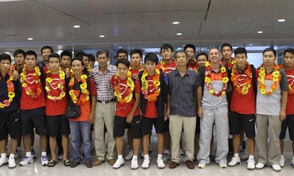 Bóng đá - VFF hiện vẫn chưa có kế hoạch dành cho U19 Việt Nam