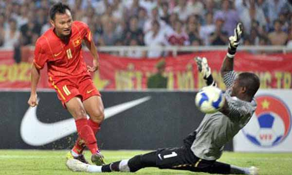Bóng đá - ĐT Qatar vs ĐT Việt Nam: Kiểm tra năng lực thực sự
