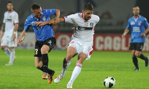 Bóng đá - Carpi vs Crotone 21h00 ngày 30/03