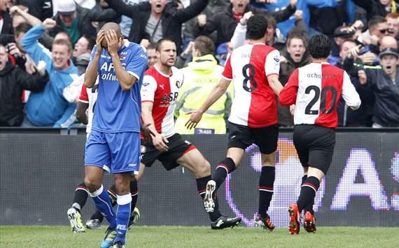 Phân tích AZ Alkmaar vs Feyenoord Rotterdam 22h45 ngày 28/2