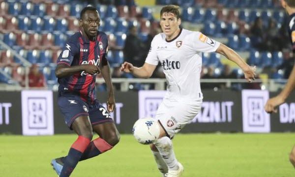 Bóng đá - Crotone vs Perugia 02h00 ngày 03/04