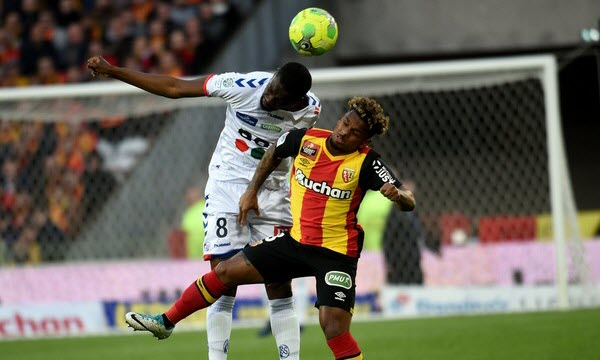 Bóng đá - Lille OSC vs Strasbourg 02h45 ngày 10/11