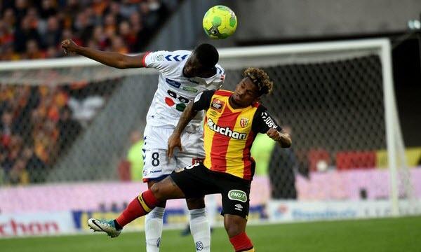 Bóng đá - Strasbourg vs Lille OSC 23/02/2019 02h45