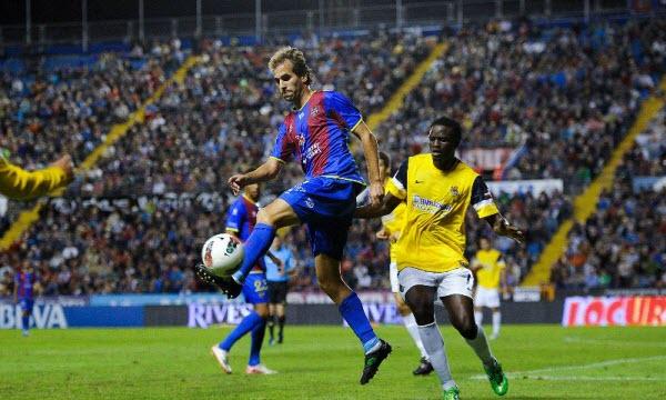 Dự đoán nhận định Real Sociedad vs Levante 03h00 ngày 16/03