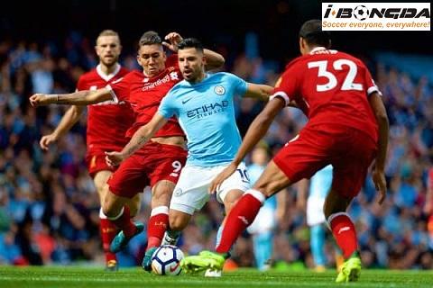 Thông tin trước trận Manchester City vs Liverpool
