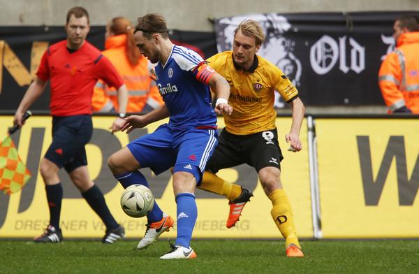 Bóng đá - Holstein Kiel vs Dynamo Dresden 20h30 ngày 12/05