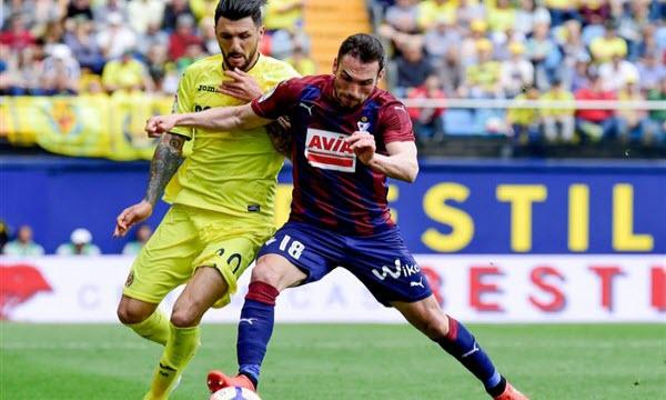 Bóng đá - Eibar vs Levante 18h00 ngày 09/12