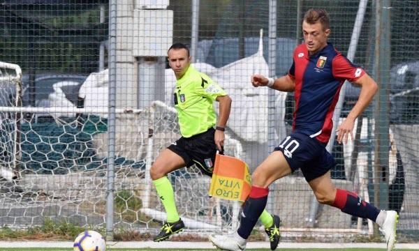 Bóng đá - Genoa vs Spal 00h00 ngày 10/12