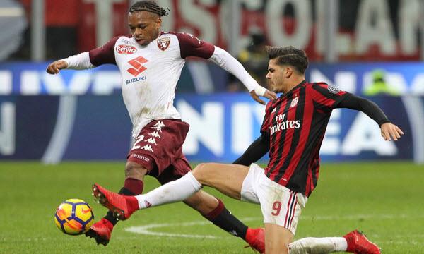 Thông tin trước trận Torino vs AC Milan