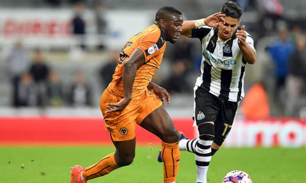 Bóng đá - Wolves vs Newcastle United 12/02/2019 03h00