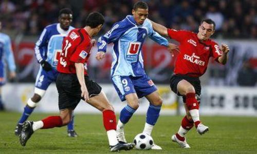 Bóng đá - Le Havre vs Guingamp: 02h00, ngày 12/01