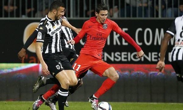 Bóng đá - Amiens vs Paris Saint Germain 03h05, ngày 11/01