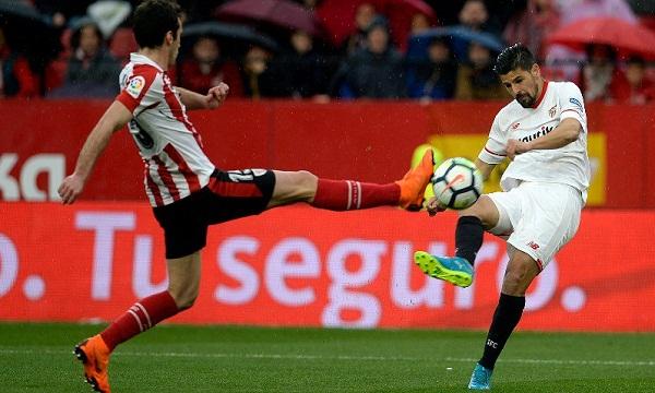 Bóng đá - Athletic Bilbao vs Sevilla 01h30 ngày 11/01