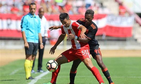 Bóng đá - Portimonense vs Sporting Braga 03h15 ngày 11/01