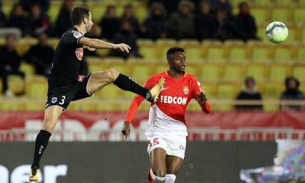 Bóng đá - Angers SCO vs Monaco 02h00, ngày 11/02