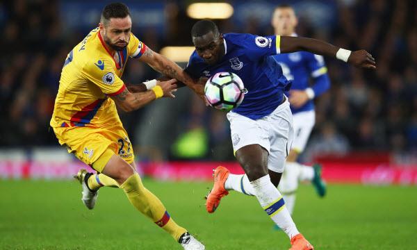 Bóng đá - Everton vs Crystal Palace 22h00, ngày 10/02