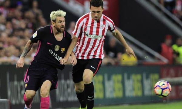 Bóng đá - Athletic Bilbao vs Barcelona 02h45 ngày 11/02
