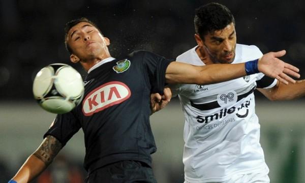 Nhận định Vitoria Guimaraes vs Vitoria Setubal 01h15 ngày 01/07