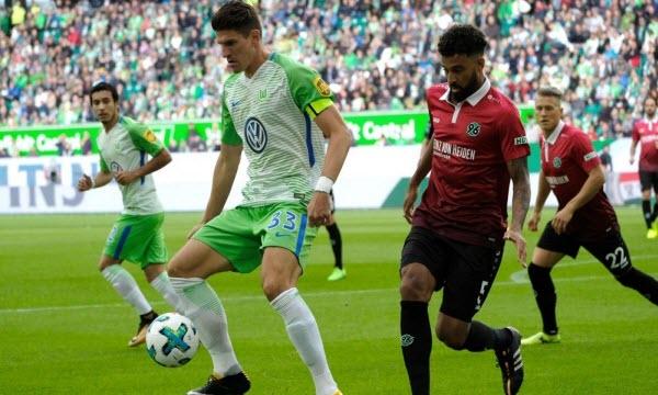 Bóng đá - Hoffenheim vs Wolfsburg 21h30, ngày 10/03