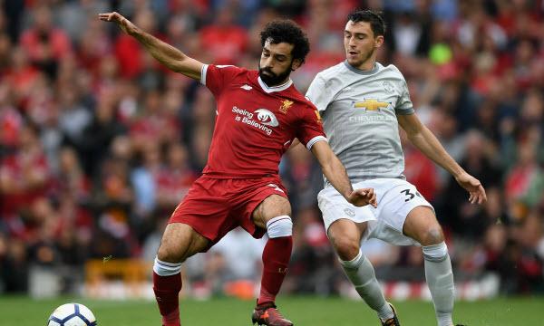 Bóng đá - Manchester United vs Liverpool 19h30, ngày 10/03