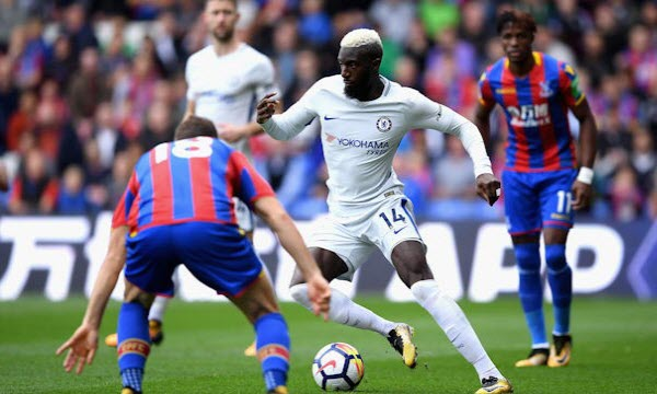 Bóng đá - Chelsea vs Crystal Palace 00h30, ngày 11/03
