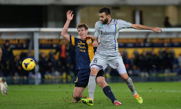 Bóng đá - Hellas Verona vs Chievo 02h45, ngày 11/03