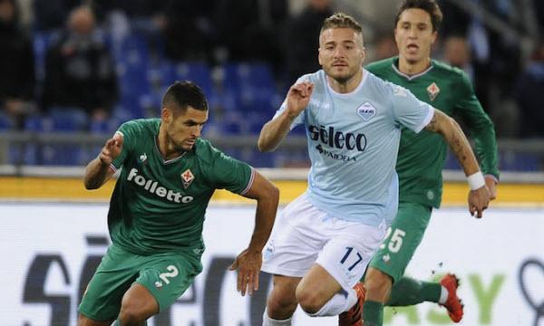 Bóng đá - Fiorentina vs Lazio 02h30 ngày 11/03