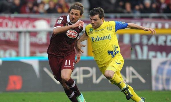 Bóng đá - Frosinone vs Torino 21h00 ngày 10/03