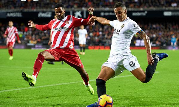 Bóng đá - Girona vs Valencia 22h15 ngày 10/03