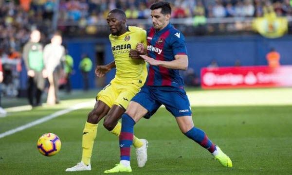 Bóng đá - Levante vs Villarreal 00h30 ngày 11/03
