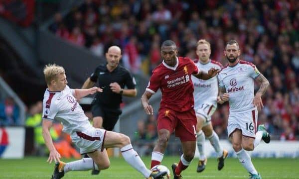 Bóng đá - Liverpool vs Burnley 19h00 ngày 10/03