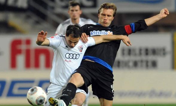 Bóng đá - SC Paderborn 07 vs Ingolstadt 04 19h30 ngày 17/03
