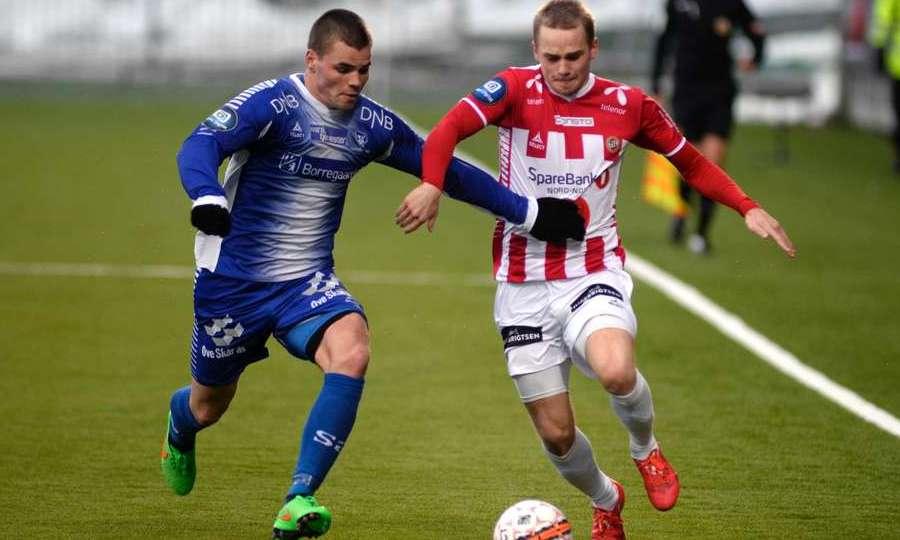 Bóng đá - Sarpsborg 08 FF vs Valerenga 01h30 ngày 17/06
