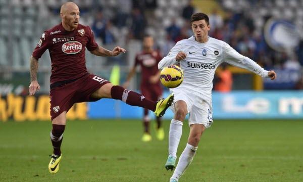 Bóng đá - Torino vs Atalanta 20h00, ngày 10/04