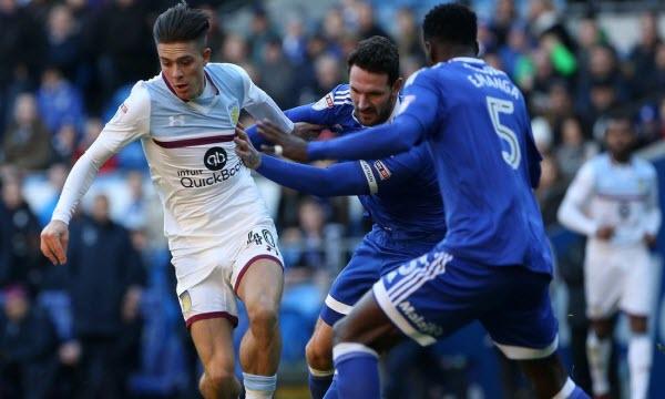 Bóng đá - Aston Villa vs Cardiff City 01h45, ngày 11/04