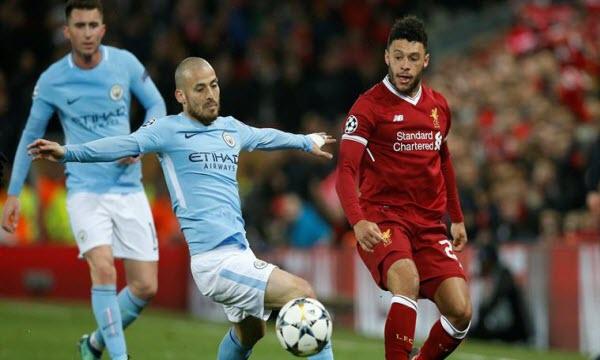 Bóng đá - Manchester City vs Liverpool 01h45, ngày 11/04