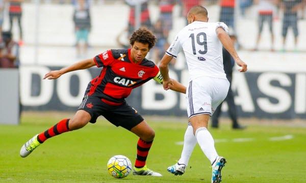 Bóng đá - CR Flamengo (RJ) vs Ponte Preta 05h30, ngày 11/05