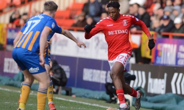 Dự đoán nhận định Shrewsbury Town vs Charlton Athletic 22h00 ngày 12/01