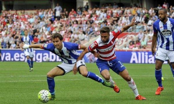 Bóng đá - Granada vs Tenerife 02h00 ngày 11/05