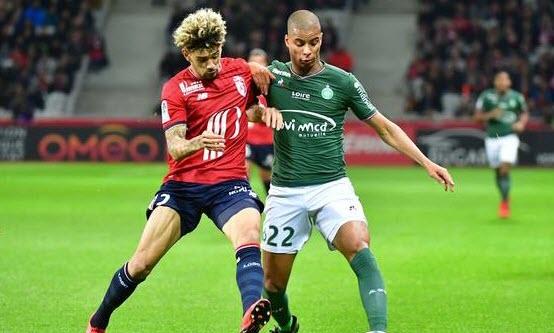 Bóng đá - Saint-Etienne vs Montpellier 01h45 ngày 11/05