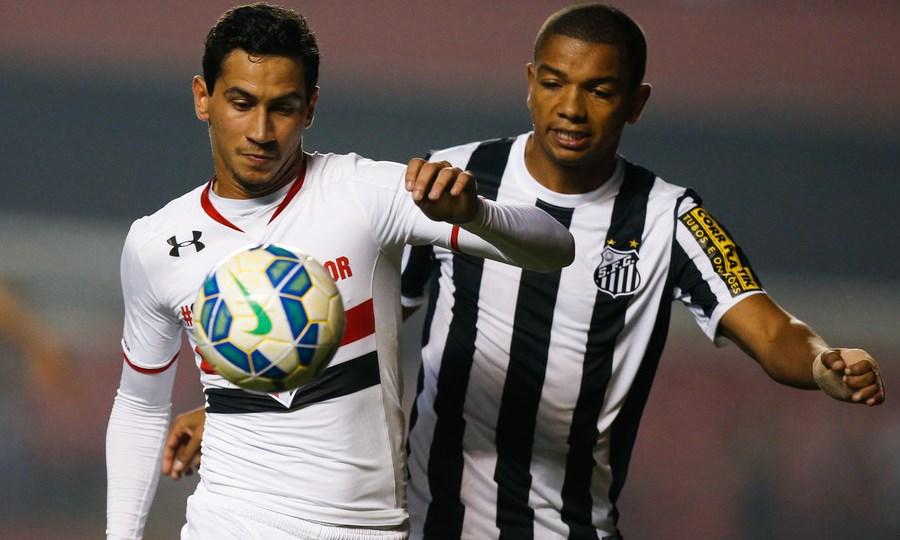 Dự đoán nhận định Atletico Mineiro (MG) vs Santos 05h15 ngày 16/05