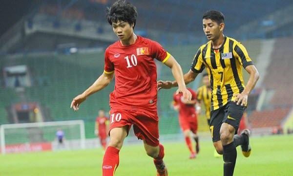 Bóng đá - Viet Nam U23 vs Thái Lan U23 20h00 ngày 26/03
