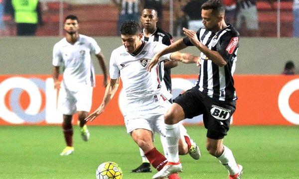 Dự đoán nhận định Fluminense (RJ) vs Atletico Mineiro (MG) 05h00 ngày 17/11