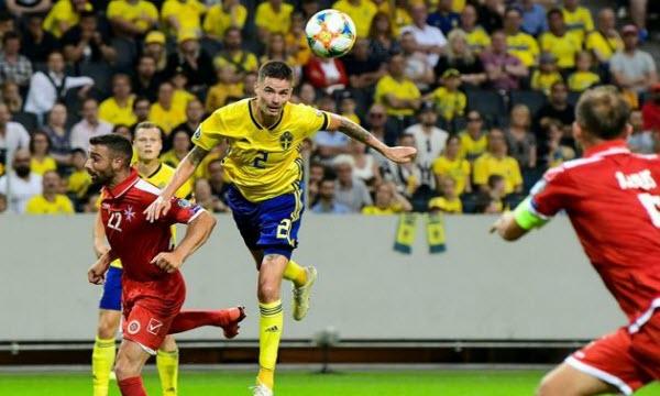 Bóng đá - Tây Ban Nha vs Thụy Điển 01h45 ngày 11/06