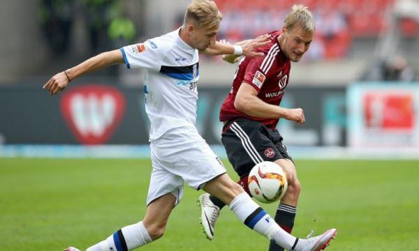 Dự đoán nhận định Darmstadt vs St. Pauli 18h00 ngày 23/05