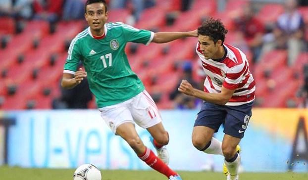 Dự đoán nhận định Mỹ vs Mexico 08h00 ngày 08/07