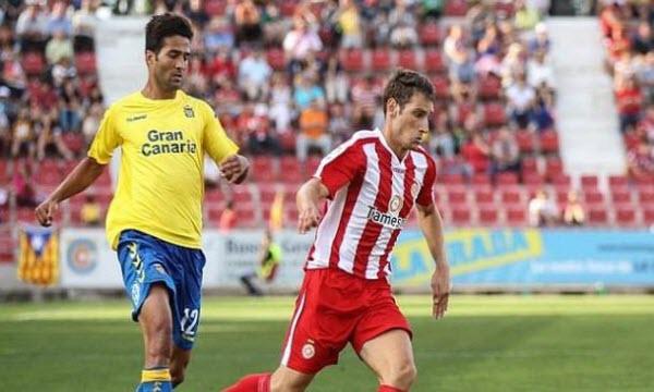Bóng đá - Mallorca vs Las Palmas 10/01/2021 22h00
