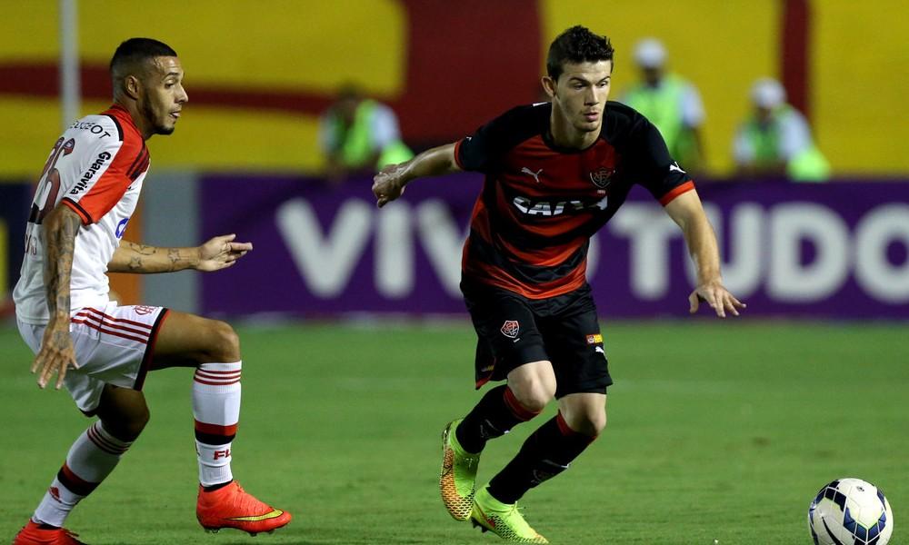 Bóng đá - Thông tin trước trận: Vitoria vs Internacional